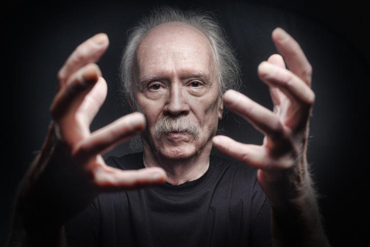 Homenaje A John Carpenter