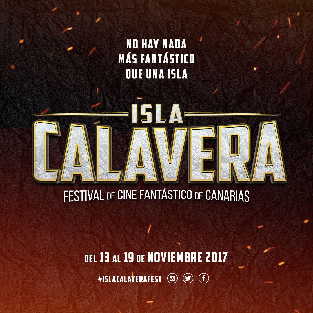 Nace En Tenerife El Festival De Cine Fantástico Isla Calavera