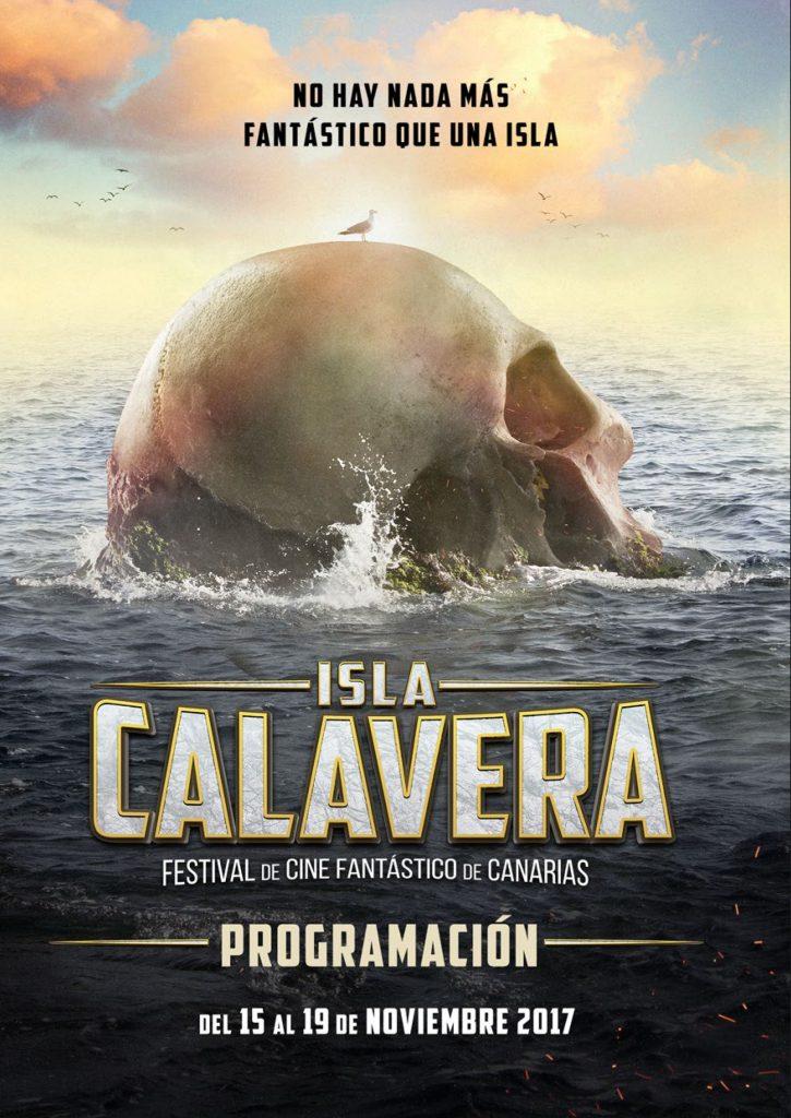 Programación ISLA CALAVERA 1