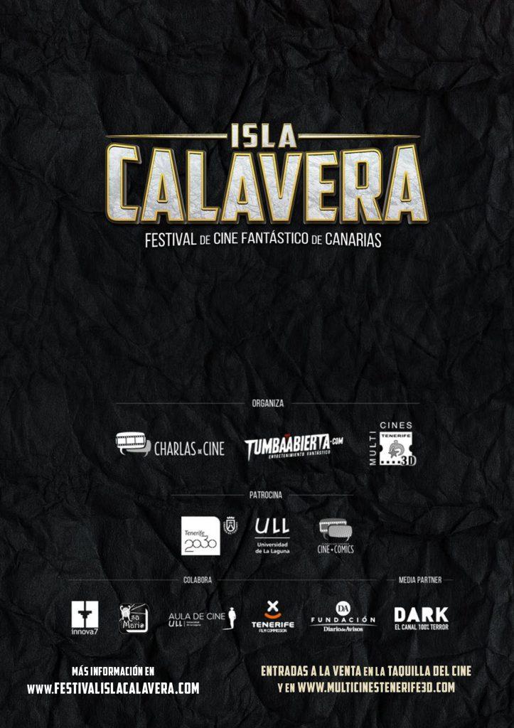 Programación ISLA CALAVERA 4