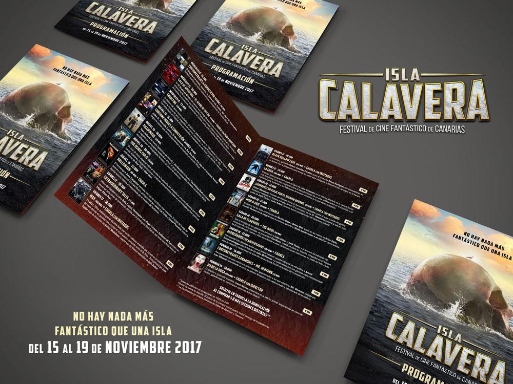 DESCARGA EL PROGRAMA COMPLETO DE PROYECCIONES DE ISLA CALAVERA