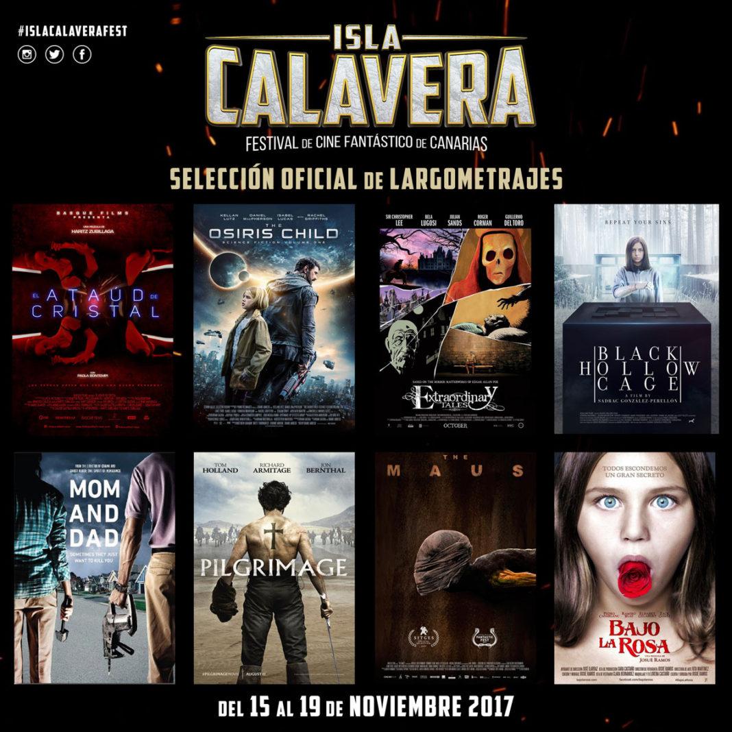EL FESTIVAL ISLA CALAVERA ANUNCIA LA PROGRAMACIÓN DE SU PRIMERA EDICIÓN