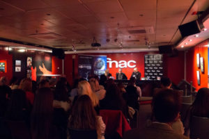 Presentación Festival Isla Calavera 2018 en Nocturna Madrid