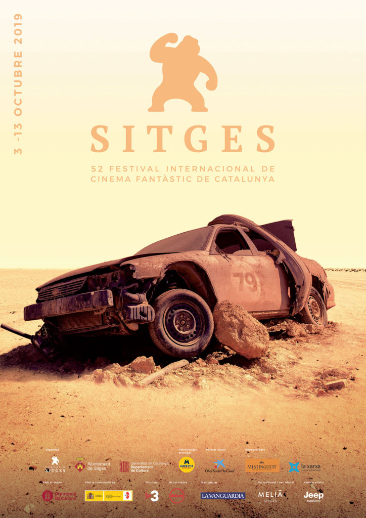 Festival de Sitges 2019