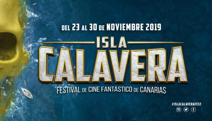 Banner Festival Isla Calavera 2019