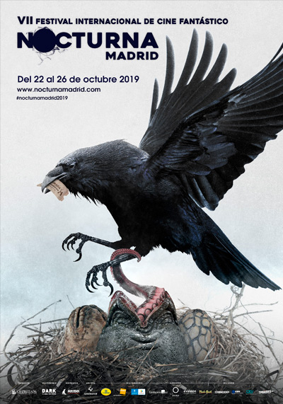 Nocturna Madrid 2019