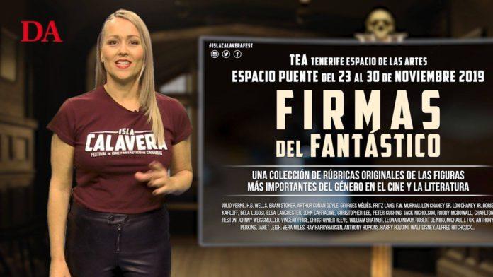 Vídeo agenda del Festival Isla Calavera 2019