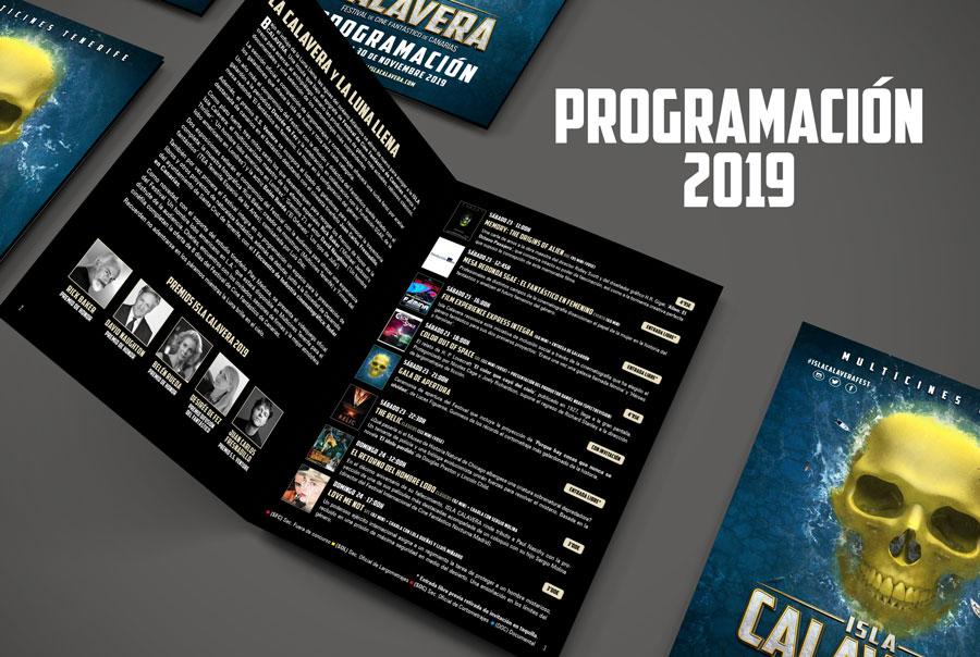 Programación 2019