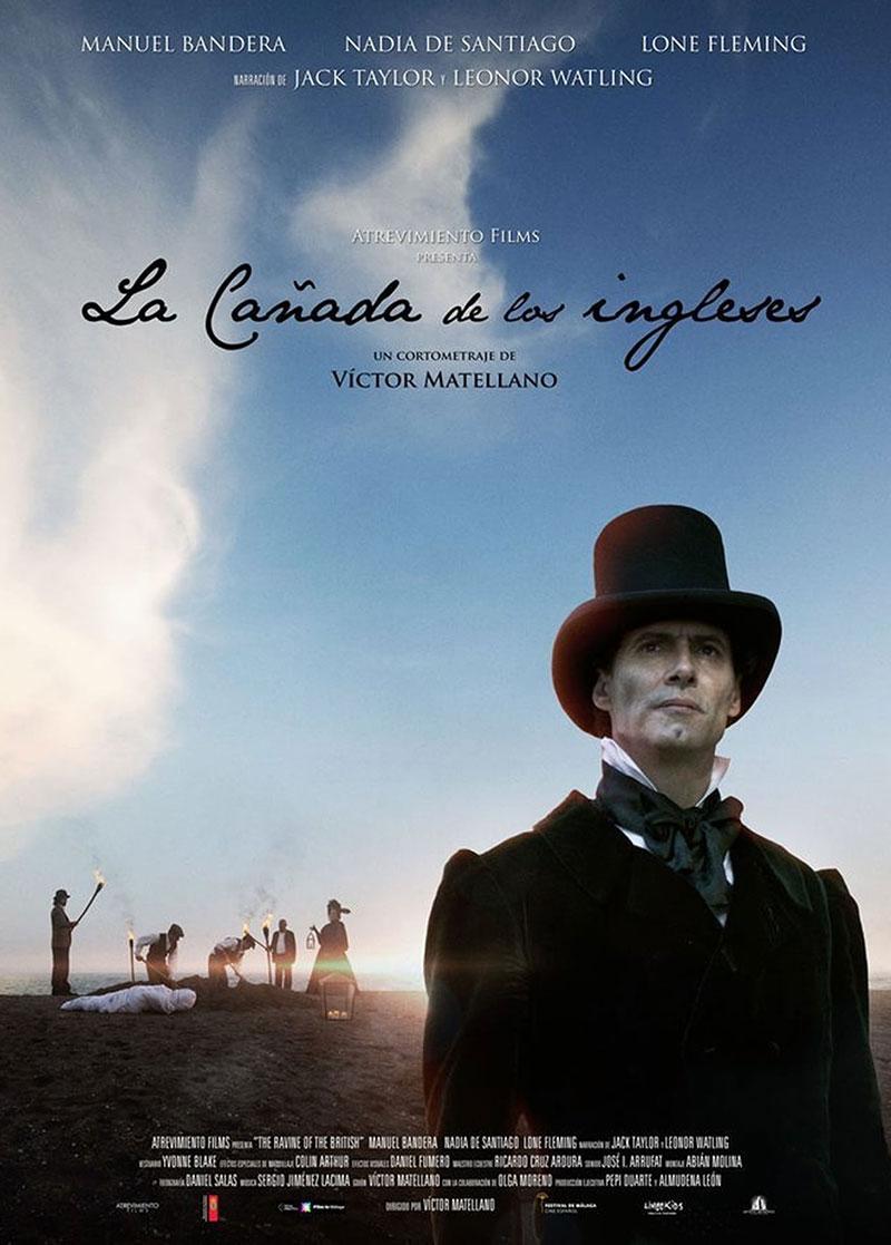 La Cañada de los ingleses