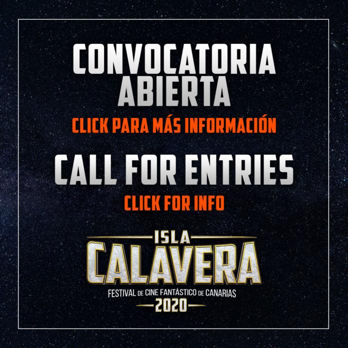 Convocatoria abierta para el Festival Isla Calavera 2020