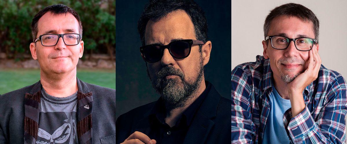 Ángel Sala, Paco Plaza, Elio Quiroga, nuevos nombres que se suman al elenco de invitados de Isla Calavera 2020.