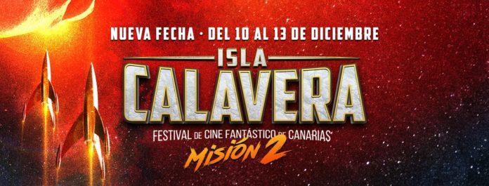 Isla Calavera 2020 - Misión 2