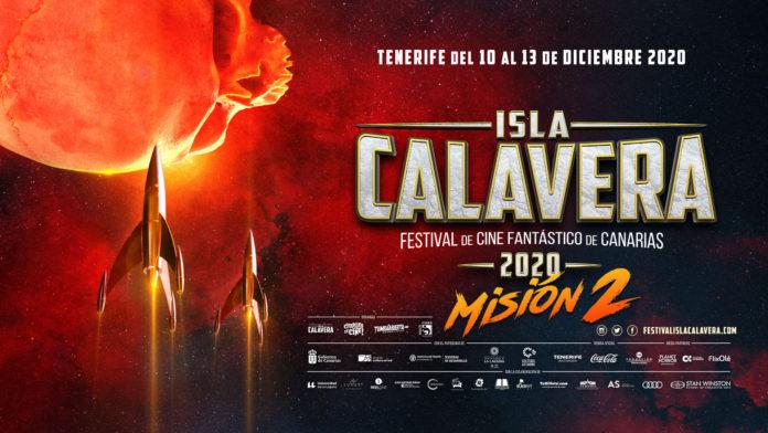 Festival de Cine Fantástico de Canarias Isla Calavera 2020 - Misión 2
